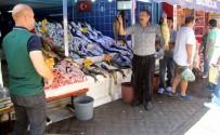 MUSTAFA KÖSEOĞLU - Balıkçıların Umudu 1 Eylül