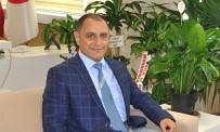 SERVET KOCAÖZ - Balıkesir'de Psikiyatri Servisi Hizmete Girdi