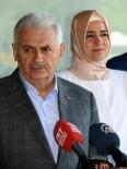 HASAR TESPİT - Başbakan Yıldırım, 6.6 Büyüklüğündeki Depremin Bilançosunu Açıkladı