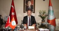 EDİRNE - Başkan Gürkan, Basın Bayramını Kutladı