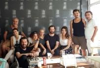 KUŞ CENNETİ - Başkentte 'Sessiz Terapi' Filminin Çekimleri Başladı