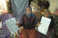 AMELIYAT - Bel Fıtığı İçin Gitti Girdiği Hastaneden Cenazesi Çıktı
