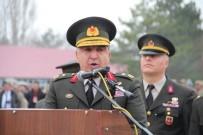 GENERAL - Bilecik 2.Jandarma Er Eğitim Tugay Komutanı Tuğgeneral Halis Zafer Koç Terfi Etti