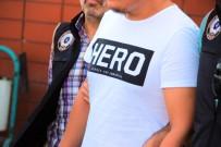 POLİS EKİPLERİ - Bir Gözaltı Daha