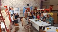 İŞ KAZASI - Çanakkale'de Dokumacılık Kursu
