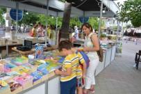 SAVAŞ ÜNLÜ - Dalyan'da Kitapseverlerin 'Unutulmaz' Günleri