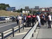 YUNUS POLİSİ - (Düzeltme) Görevini Yapan İHA Ekibine Çirkin Saldırı