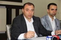 PAZAR GÜNÜ - Elazığ Valisi, Andeas Tatos'u Açıkladı