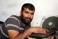FARKıNDALıK - Engelli Maaşıyla Çektiği Filmle Uluslararası Antalya Film Festivali'ne Hazırlanıyor