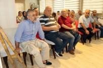 ALTI NOKTA KÖRLER DERNEĞİ - Engelliler 'Ayrımcılığa' Karşı Toplandı