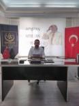 BATıL - Erbakan Vakfı Bilecik Şubesi'nden Mescid-İ Aksa Açıklaması