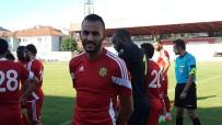 YENİ MALATYASPOR - Evkur Yeni Malatyaspor Hazırlık Maçında Boluspor'u 2-0 Yendi