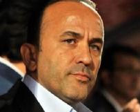 DOĞAN HABER AJANSı - Fatih Terim'in birinci yardımcısı Mehmet Özdilek oldu