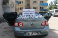 KAÇAKÇILIK OPERASYONU - FETÖ'den İhraç Olan Komiser Yardımcısı Kaçakçılık Yaparken Suç Üstü Yakalandı