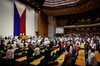 FILIPINLER - Filipinler'de OHAL Uzatıldı