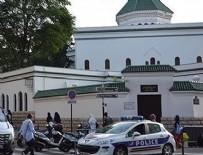 İSLAMOFOBİ - Fransa'da camiye saldırı