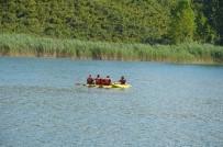 SEFAKÖY - Gaga Gölü Turizme Hazırlanıyor