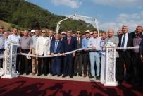 KÜLTÜR VE TURİZM BAKANI - Gediz'e Termal Tatil Köyü