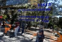 MEHMET ŞAHIN - Görme Engellilerin Tabela İsyanı