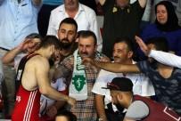 OLIMPIYAT - Güreşte Türkiye'ye 1 Altın Daha