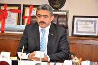 OBJEKTİF - Haluk Alıcık, Basın Mensuplarının Basın Bayramı Kutladı