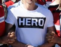 HEROES - 'Hero'nun sırrı ortaya çıktı