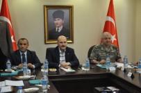 İÇİŞLERİ BAKANI - İçişleri Bakanı Soylu, Tunceli'de