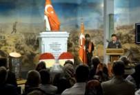 GENELKURMAY BAŞKANLıĞı - Kıbrıs Barış Harekatı Şehidi Cerrah Anıldı