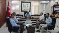 HASAN KARA - Kilis'e Akıllı Kavşaklar Geliyor