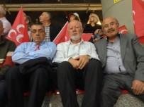 PARTİ TÜZÜĞÜ - Kırşehir MHP Merkez İlçe Kongresi Tamamlandı