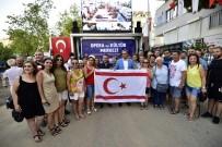 DEVRE ARASı - KKTC'li Sanatçılar Muratpaşa'da