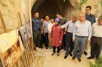 RESTORASYON - Mardin Tarihi Ve Hizmetleri İle Turizme Kapılarını Açıyor
