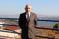 KANDILLI - Marmara Denizi'nin Aşırı Sıcaklığı Deprem İşareti Olabilir