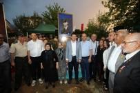 PARAŞÜTÇÜ - Merkezefendi Belediyesi'nden Kıbrıs Şehidine Vefa