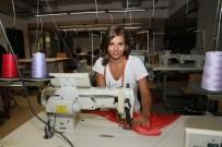 HAZIR GİYİM - Moda İzmir Ekonomili Tasarımcılarla Şekilleniyor