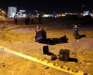 POLİS - Motosikletten Düşen Çocuk Öldü