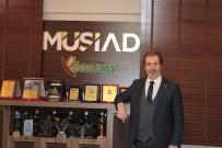 OBJEKTİF - MÜSİAD Başkanı Mehmet Çelenk Basın Bayramını Kutladı