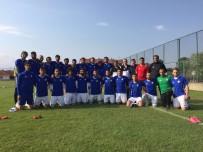 Osmaniyespor FK - Düzcespor Açıklaması 1-0