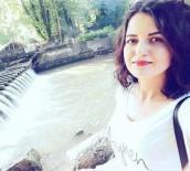 GENÇ KIZ - Otomobilin Çarptığı Genç Kız Hayatını Kaybetti