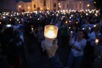AVRUPALı - Polonya'da Yargı Protestosu