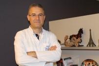 BAŞ AĞRISI - Prof. Dr. Seyfeli Açıklaması 'Sıcaklarda Kalp Hastalarının İlaç Dozları Düzenlenmeli'