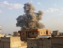 PYD - Rakka'da 8 ayda bin 400 sivil öldürüldü
