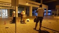 AVUSTURYA - Saldırıya Uğradığını İddia Eden Avusturyalı Kadın Turist Ortalığı Birbirine Kattı