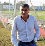 GIRESUNSPOR - Samsunspor'un Anlaştığı Oyuncunun Kalbinde Yetersizlik Çıktı