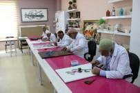 SAĞLIK HİZMETİ - Şanlıurfa'da 65 Yaş Üstü Bireylere Sosyalleşme İmkanı