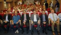 AHMET GENÇ - Sigorta Acentelerinin Sorunları Giresun'da Tartışıldı