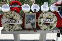 EDİZ HUN - 'Şoför Nebahat'e Son Yolcuğuna Uğurlandı