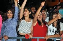 DARBE GİRİŞİMİ - Sorgun 9. Gurbetçiler Şöleni'nde Alişan Sahne Aldı