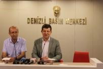 KAHRAMANLıK - Subaşıoğlu'dan FETÖ Açıklaması