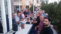 ARSLAN YURT - Tekirdağ'da 'Malatya Lahmacunu' Tanıtıldı